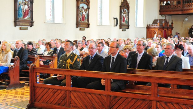EMBRACE FARM – ACCIDENT REMEMBRANCE SERVICE – 29TH JUNE, 2014