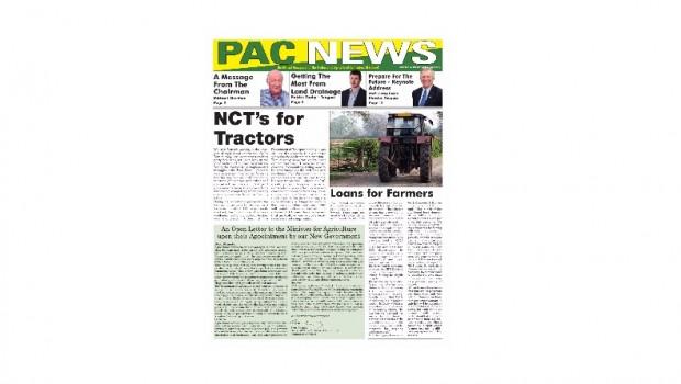 PAC NEWS