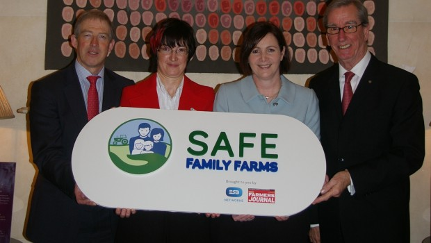 PAC Attends Launch of Farmers Journal and ESB Initiative
