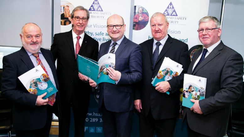Launch of HSA Strategy