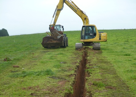 Land Drainage Opportunities