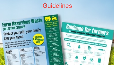 Hazardous Farm Waste Collections