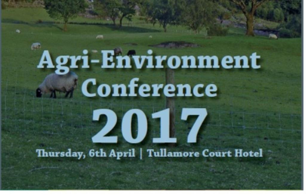 Agri-Environmental Conference