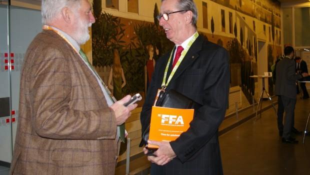 Tom Murphy meets Franz Fischler