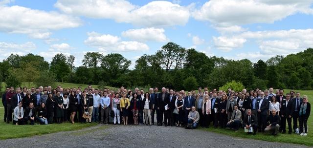 EU Agri Meeting in Kilkenny