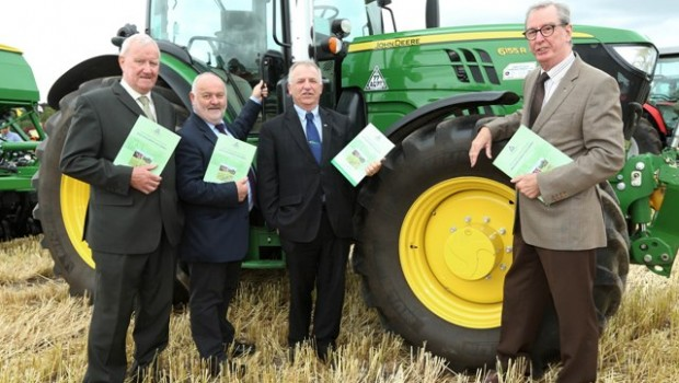 Launch of the Revised Farming Code of Practice