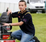 Inventions at the Tullamore Show