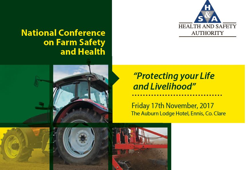 HSA – National Farm Safety Conference