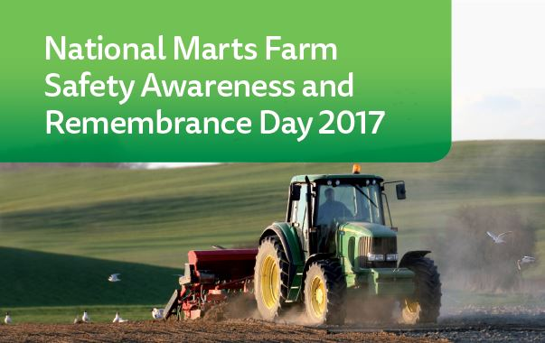 National Marts Farm Safety Awareness and Remembrance Day