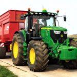 T5 Tractors – Testing ?