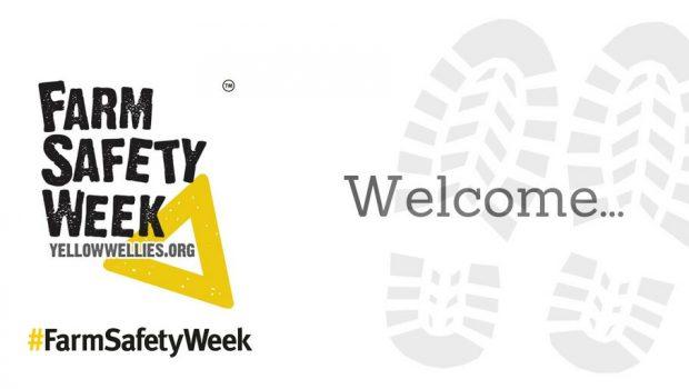 Farm Safety Week 16-20 July