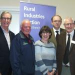 IOSH Rural Industries – PAC Ireland