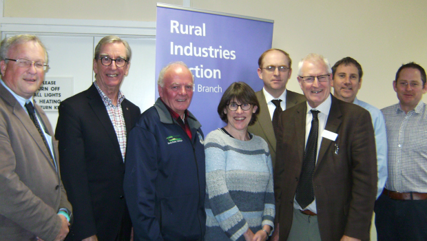 IOSH Rural Industries – PAC Ireland