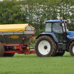 Precise Application of Fertilisers Training Event 27th February