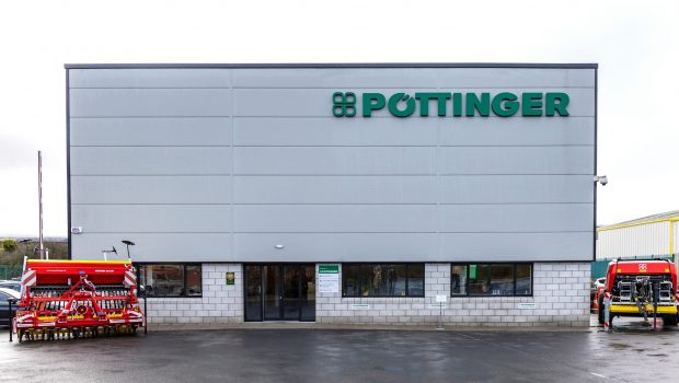PÖTTINGER Ireland – New Irish Headquarters