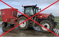 Safety Alert – Agri Slats