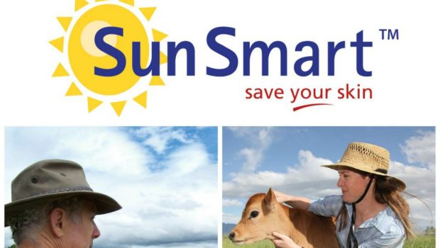 Be Sun Smart – Even on Cloudy Days